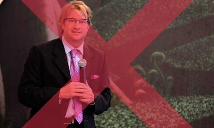 Roemer no volverá a Puebla a hacer un evento con el gobierno: Miguel Barbosa