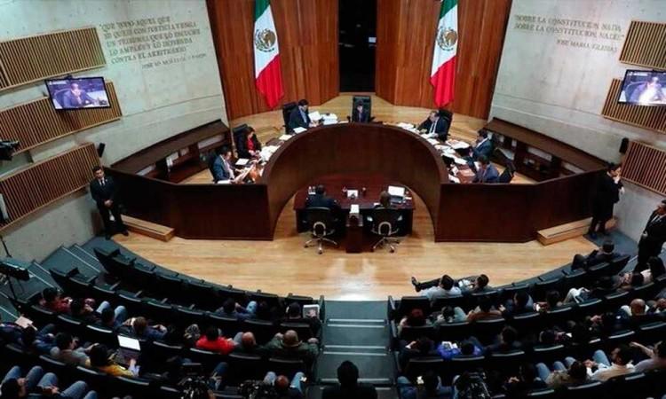 TEPJF tumba lista de candidatos de Morena al Congreso de Puebla