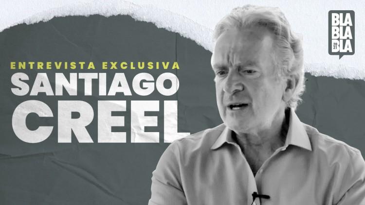 Descarta Santiago Creel que Claudia Rivera sea reelecta como presidenta municipal de Puebla