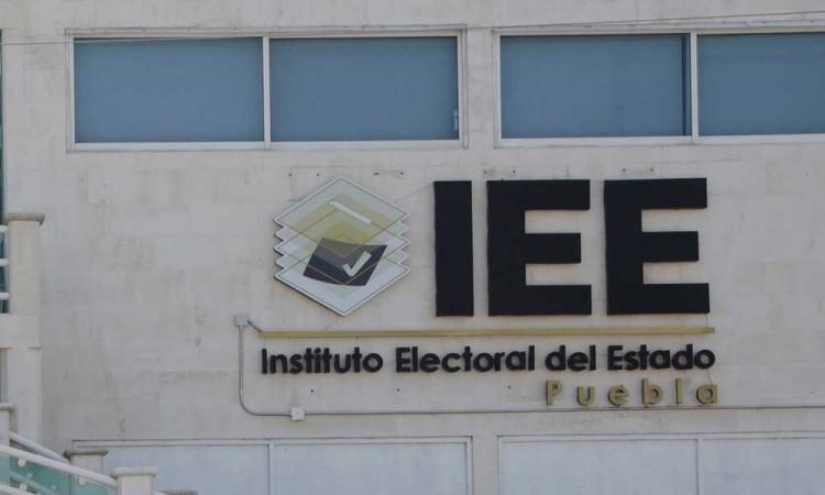 Duda PAN de la actuación del IEE en las elecciones, insiste en pedir intervención del INE