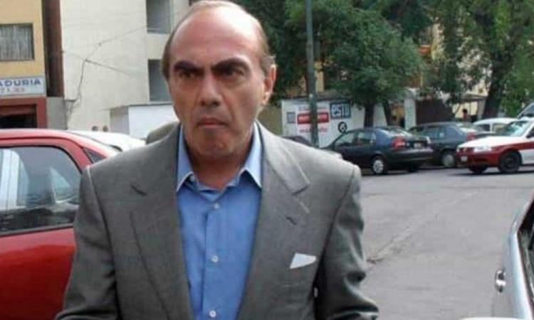 Kamel Nacif libre bajo fianza en Líbano, informa Lydia Cacho