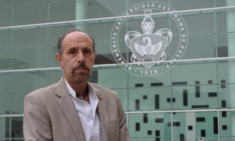 Como docente soy sólo un acompañante; el mérito es de los alumnos: Marco Quesada Pérez
