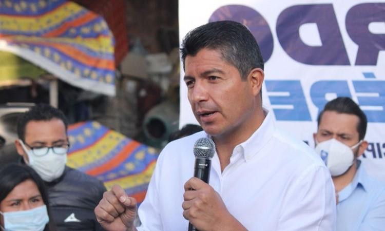 Justifica Eduardo Rivera su ausencia en diálogo con estudiantes del Tec, pero dice que apoya a jóvenes