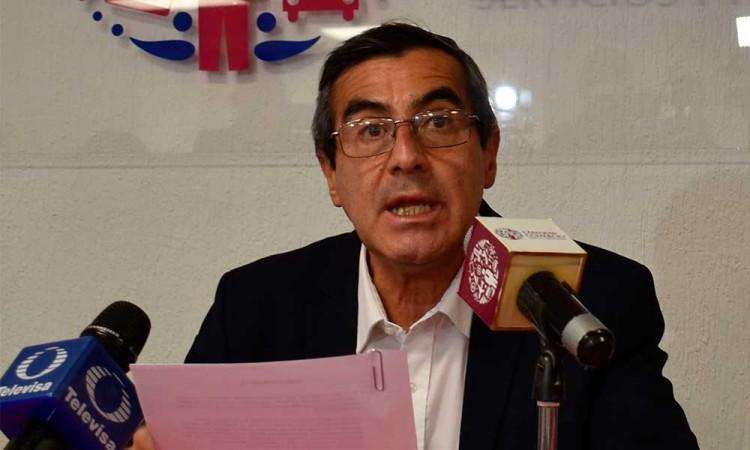 Empresarios exigen al IEE un debate entre candidatos a la alcaldía de Puebla