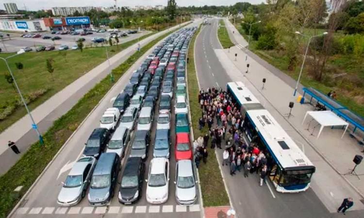 Próximo presidente o presidenta municipal debe reordenar la movilidad en Puebla: AMTM
