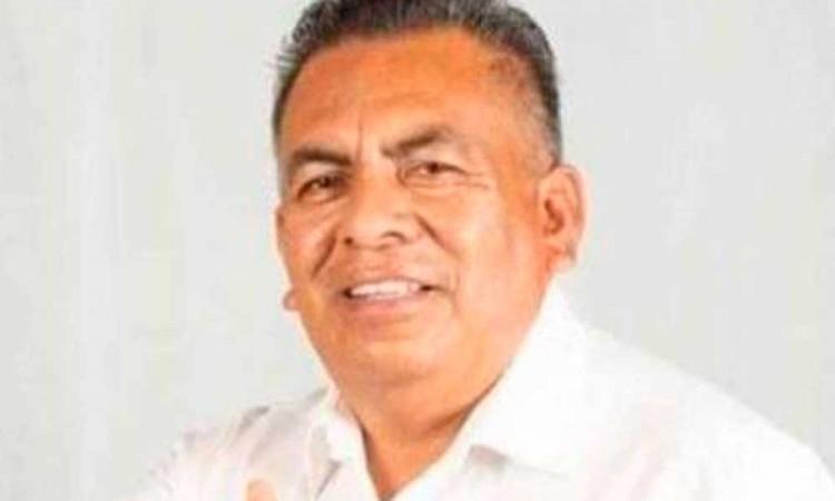 Desaparece Porfirio Lima Cervantes, candidato del Verde a la presidencia municipal de Acajete