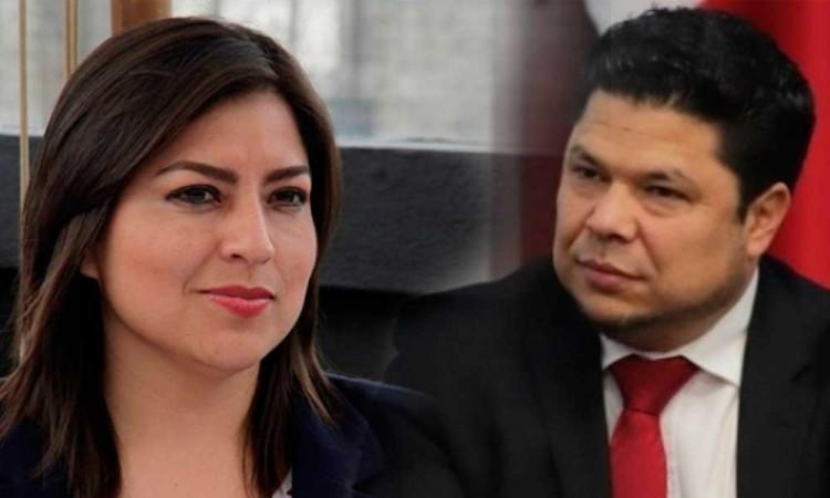 Ratifica TEPJF candidatura de Claudia Rivera Vivanco, desecha impugnación de Biestro