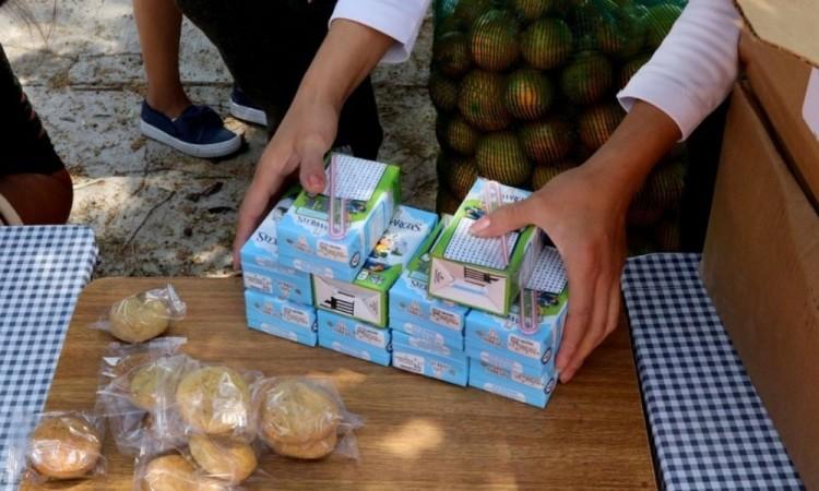 Gobierno municipal de Puebla se deslinda y reprueba la disposición ilegal de los insumos del Programa Desayunos Escolares