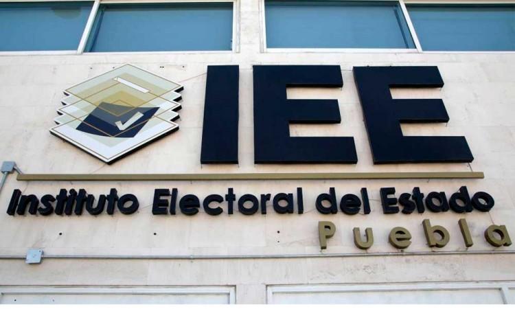 Más de 300 quejas recibió el IEE Puebla por infracciones a la normatividad electoral
