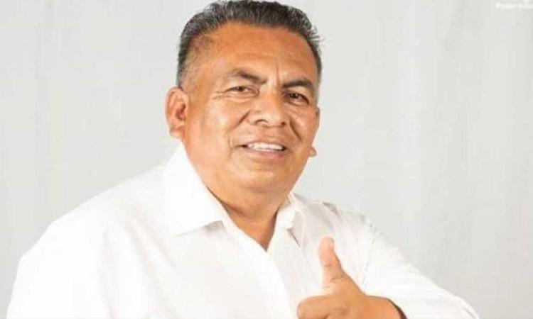 Pide PVEM cancelar candidatura de Porfirio Lima tras fingir secuestro
