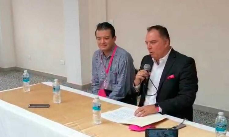 Pretende Rivera Santamaría remover a magistrados del TEEP tras quitarle su candidatura