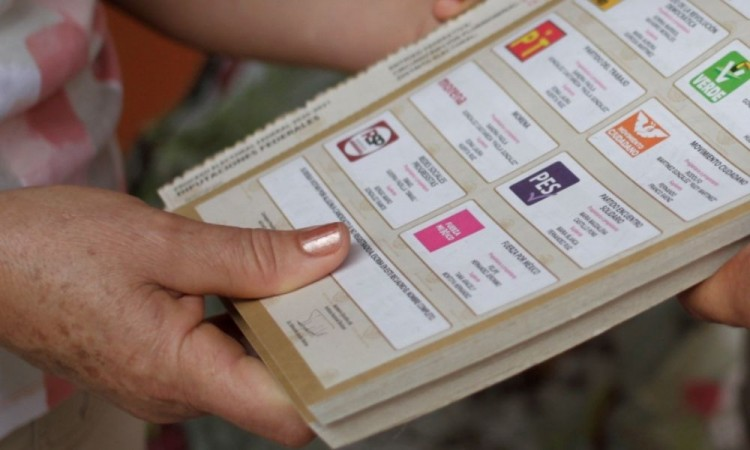 Pasos para saber cómo debes marcar la boleta de manera correcta y no anulen tu voto