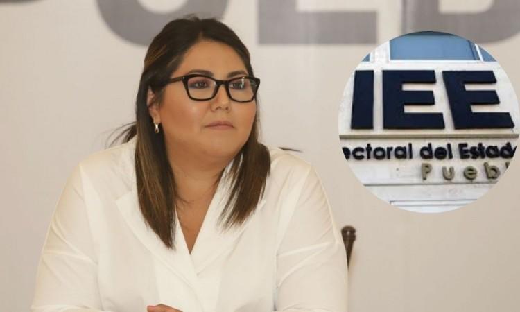 Pide el PAN al IEE atraer el cómputo de votos e incidentes de 5 municipios a Puebla