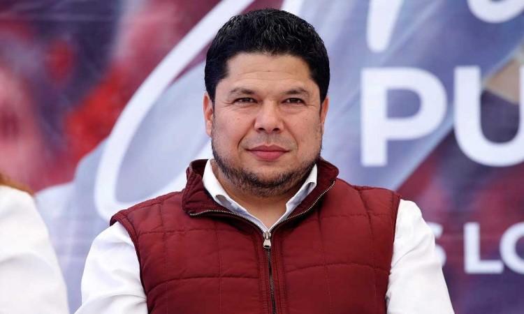 """""""Yo era el candidato más competitivo"""", insiste Gabriel Biestro tras perder Morena en Puebla"""
