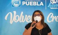Al menos en cinco municipios impugnó el PAN Puebla resultados para alcaldes