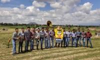 El socavón Santa María Zacantepec referente en la música