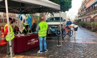 ¡Regresan las rodadas! Arranca la Vía Recreativa de Puebla