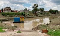 Tras las fuertes lluvias, habitantes aledaños del Puente Negro aseguran que no hubo presencia de Protección Civil