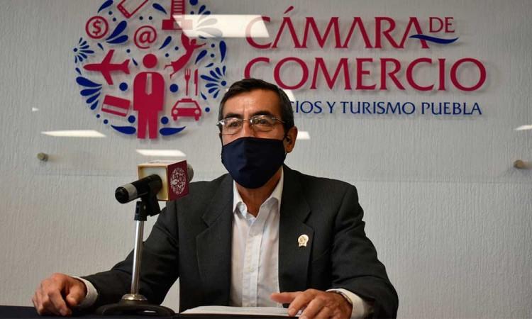 Declaración irresponsable y cínica, responde Canaco a Segob municipal sobre ambulantes en Puebla
