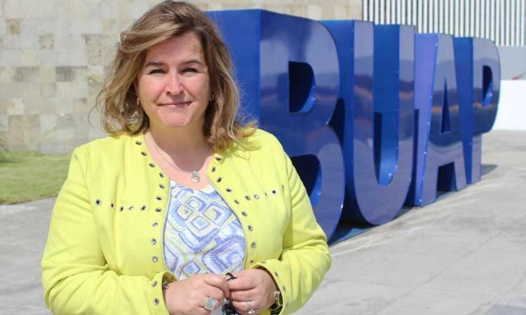 La vida son emociones que van acompañadas con la grandeza de la cultura: Isabel Fraile Martín
