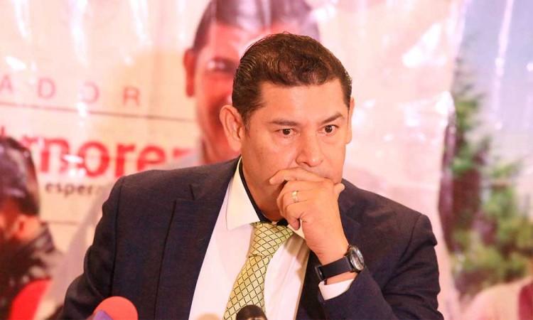 Llama Armenta a la unidad en la militancia de Morena rumbo al 2024