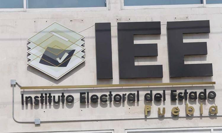 Designa IEE plurinominales para el Congreso local de Puebla: PAN-PRI logra 6, Morena-PT 4
