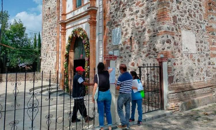 Ayuntamiento de Puebla invita a participar en el Programa de Fomento a Proyectos Comunitarios