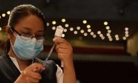 Durante el segundo día de vacunación en Puebla se han aplicado más de 96 mil vacunas en la zona conurbada