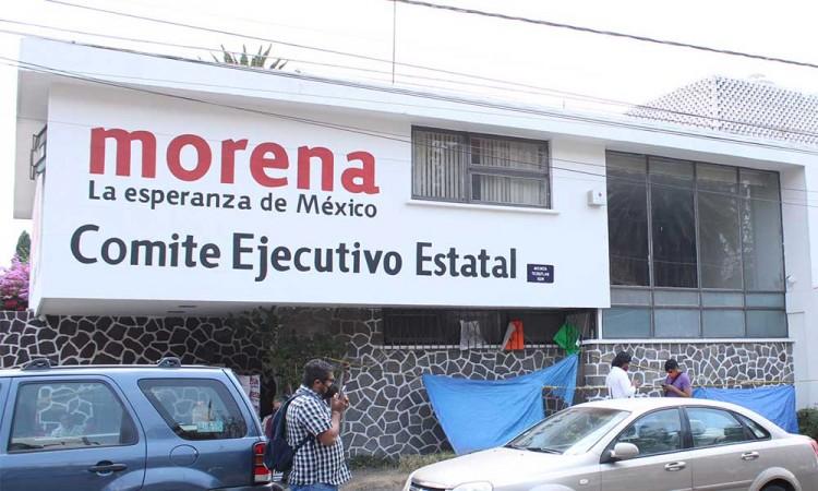 Entre exalcaldes y exdiputados quedaría la dirigencia de Morena en Puebla