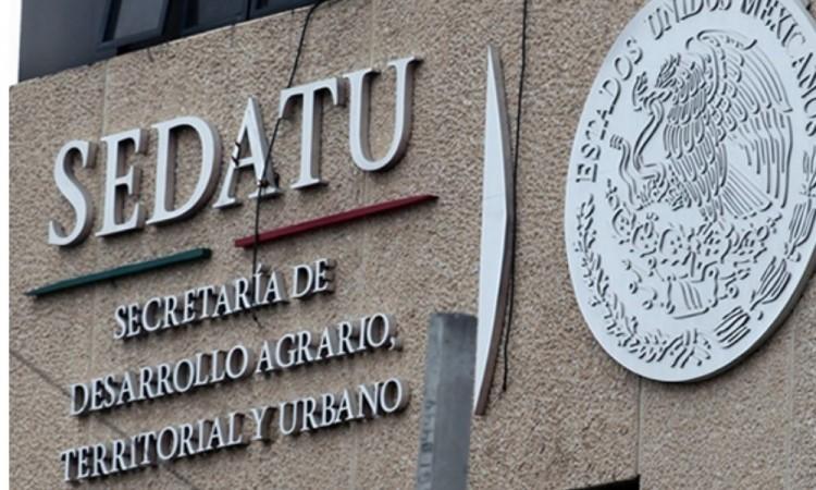 Revés a Claudia Rivera; cancela Sedatu remodelación del mercado Amalucan y reduce obras en el Zócalo