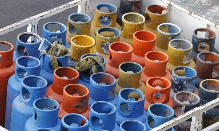Continúa aumento en precio de gas LP, cilindro de 20 kilos alcanza los 500 pesos