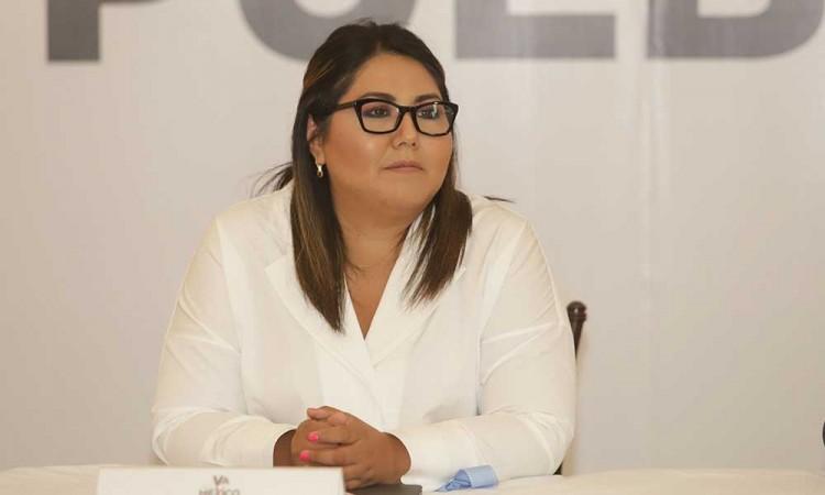 No están mal hechas, necesitan manteamiento, defiende líder del PAN sobre revisión de obras de Moreno Valle