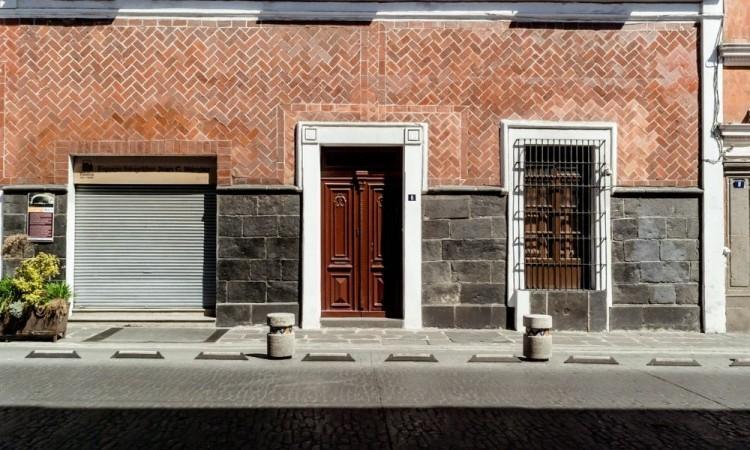 """Anuncian proyecto de reactivación económica en los """"Barrios Originarios"""" del Centro Histórico de Puebla"""