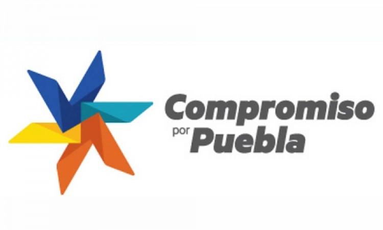 Señala IEE desaparición del partido Compromiso Por Puebla, no logró el 3% de votación