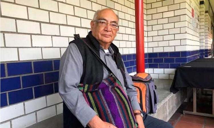 Fallece Gustavo Rodríguez Zárate, sacerdote protector de migrantes en Puebla