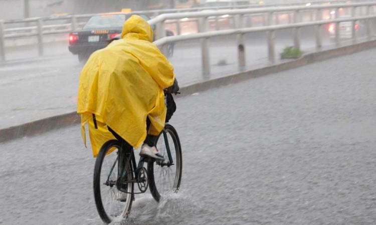 57 municipios en Puebla se encuentran en riesgo de deslaves por temporada de lluvias