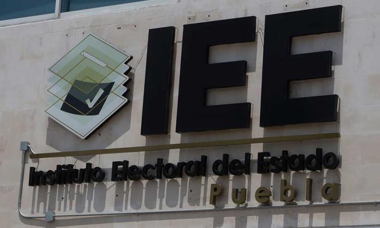 Comienza la contienda por tres consejeros del Instituto Electoral del Estado de Puebla