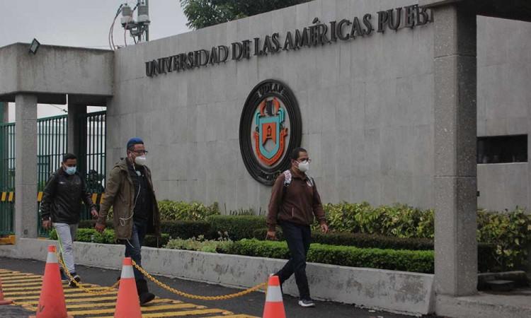 ¿Cómo va el pleito Jenkins por la Universidad de las Américas Puebla? Aquí te explicamos