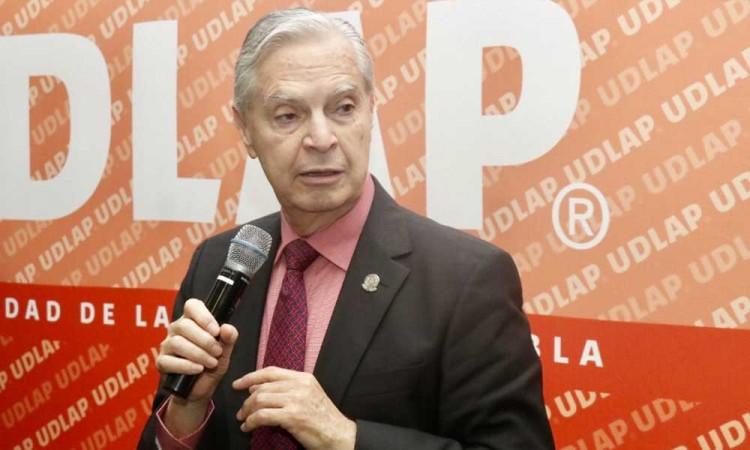 """""""Nuevo patronato"""" y gobierno estatal están confundidos; hay dos fundaciones, aclara rector UDLAP"""
