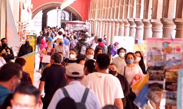 Se extiende el decreto estatal hasta el 31 de julio en Puebla