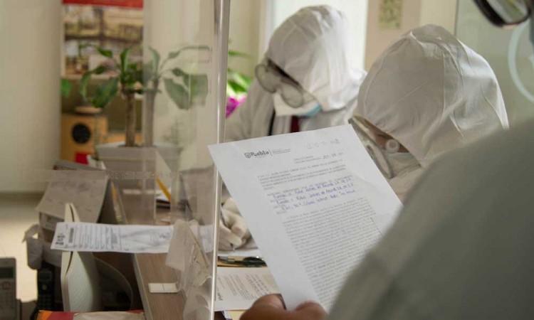 Ayuntamiento de Puebla verifica funcionamiento y operación de crematorios