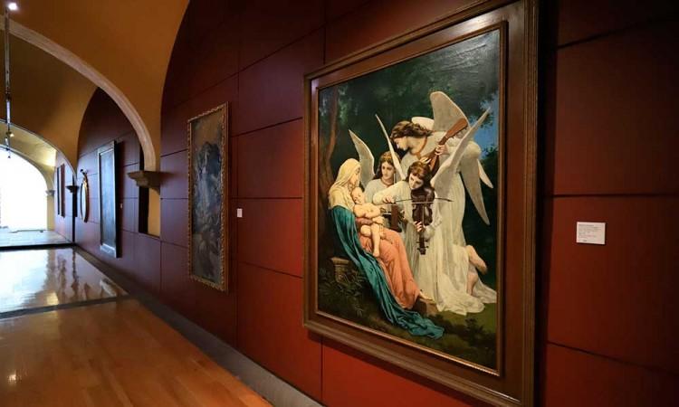 Con todo y pandemia los museos siguieron recibiendo visitas, en Puebla más de 769 mil personas acudieron a uno el año pasado