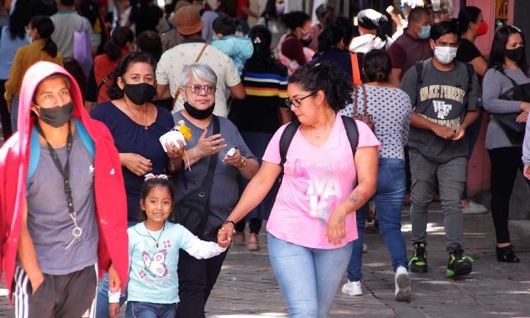 COVID-19: Salud advierte sobre la tercera ola del coronavirus en Puebla