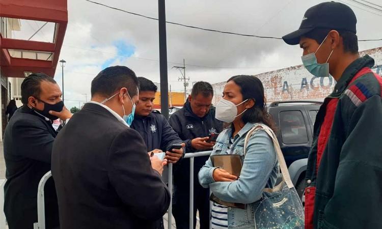 Exigen subsidio de las Casas del Estudiante en Puebla