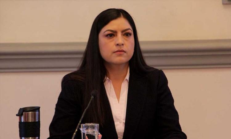 Ratifica TEPJF sanción hacia Claudia Rivera por campaña anticipada