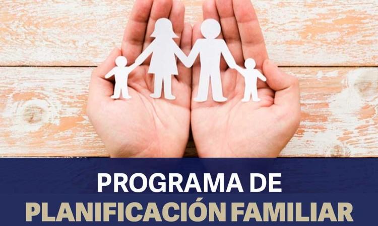 Vuelve al ISSSTEP el Programa de Planificación Familiar, ve los requisitos