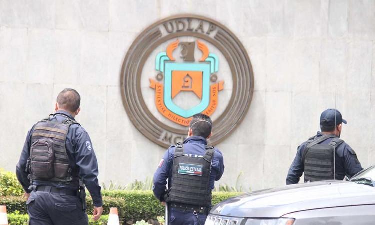 Se suma Fimpes al apoyo a la UDLAP y rechaza el uso de fuerza pública en el campus
