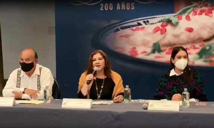 Asegura CANIRAC que temporada de Chiles en Nogada repuntará economía del sector un 40%