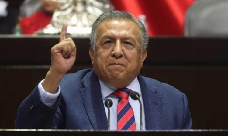 Avalan desafuero de Saúl Huerta Corona, acusado de abuso sexual a menores