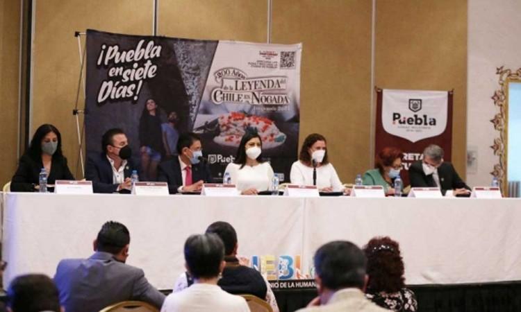 Ayuntamiento de Puebla invita a visitar la ciudad este verano, conoce la oferta turística